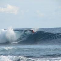 l'école de surf ESCF en surf camp au Portugal