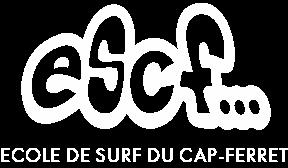 ESCF, Ecole de Surf du Cap-Ferret